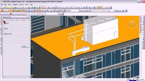 autocad navisworks tutorial autodesk navisworks tutorial finding elevation of
