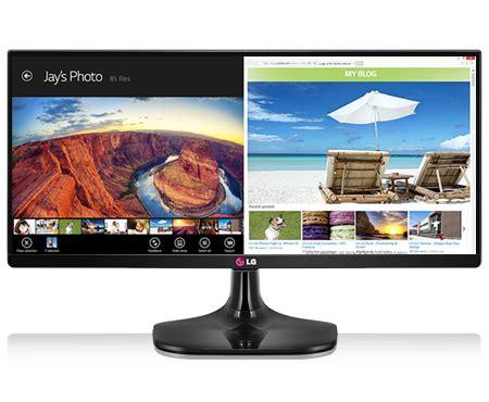 Monitor Lg Ultrawide 25um65 25 lg ips ultrawide hd monitor lg australia
