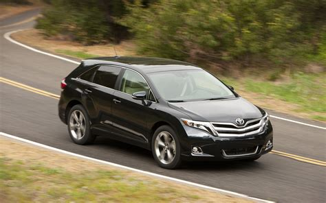 Who Is The Toyota Toyota Venza 2015 Multisegment Pur Et Dur Galerie