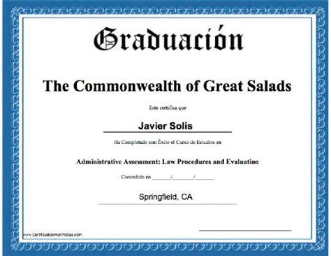 certificados a estudiantes para imprimir 1000 ideas sobre plantillas de certificado en pinterest