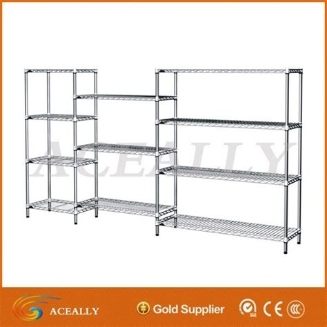 nsf grid wire modular shelving and storage cubes buy