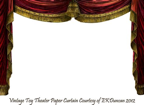 curtain frame ekduncan my fanciful muse dancing marie 4 the world