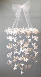 How To Make Butterfly Chandelier Studio 5 Swarming Butterfly Chandeliers