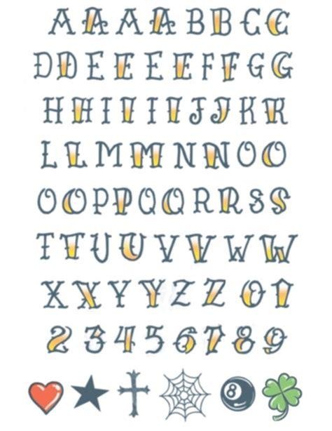 tatuaggi immagini lettere tatuaggi temporanei lettere dell alfabeto adulti trucco e