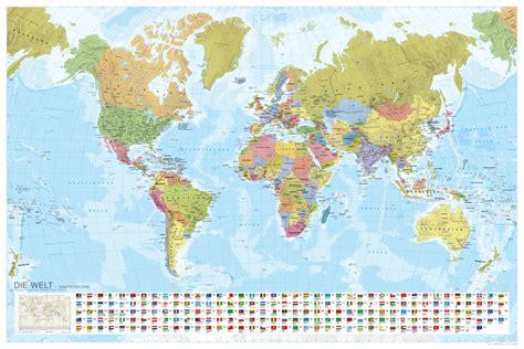 mit map weltkarte mit l 228 nder karte