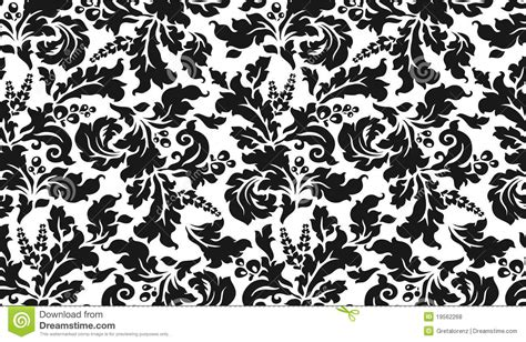 imagenes vintage blanco y negro black and white tapestry with flowers royalty free stock
