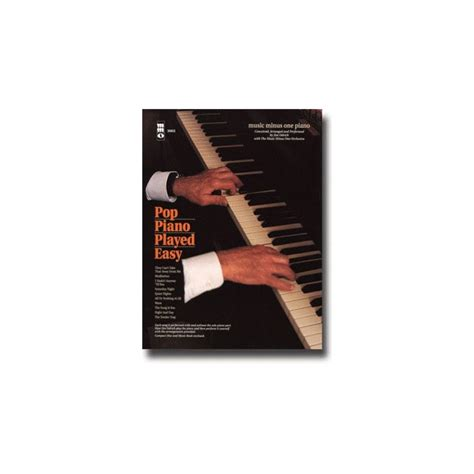 Piano Made Easy popular piano made easy with orchestra arranged by jim