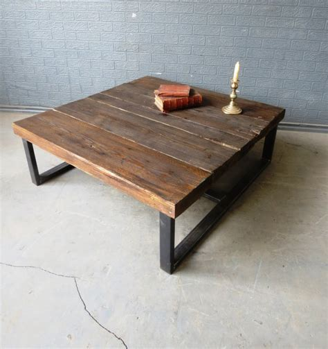 industrial coffee table 8 beautiful industrial coffee tables