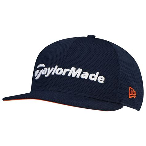 Taylormade M2 Golf Hat Topi Golf taylormade 2017 performance new era tour 9fifty hat