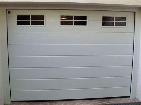 puertas garajes automaticas foto 18 de puertas autom 225 ticas en hoyo de manzanares
