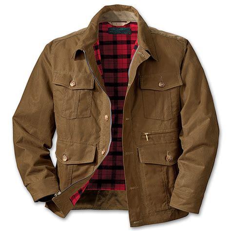 Barn Coat Men Filson Black Label United Style
