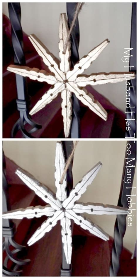 decoration crafts for hometalk easy clothespin