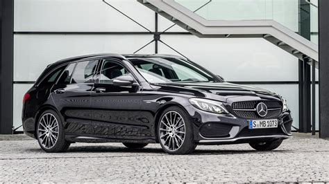 2016 mercedes c450 sport amg wagon picture 610291 car