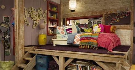 teddy duncan bedroom teddy duncan s luck bedroom posts teddy duncan and platform
