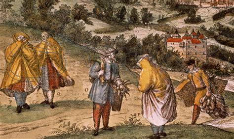 los caminantes biograf 237 a historia y legado musical encuentro de caminantes moriscos grabado siglo xvi