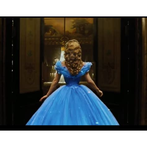 Cinderella Soft Blue Dress 2015 blue dress from cinderella quotes