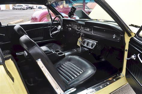 64 Mustang Interior by Image Gallery 64 Mustang Interior
