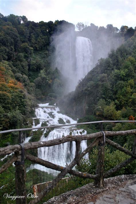 ingresso cascate delle marmore le cascate delle marmore in umbria viaggiare oltre
