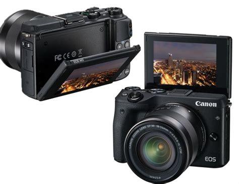 Kamera Canon M3 canon eos m3 im test traumflieger de