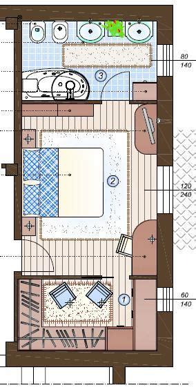 con cabina armadio e bagno cabina armadio e bagno in la casa giusta