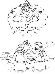 imagenes sud del bautismo de jesus catequesis sobre la biblia para ni 241 os buscar con google