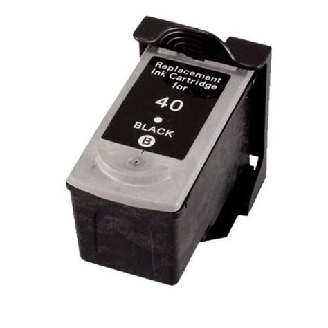 canon 40 mp pg40 ink cartridge for canon pg 40 pg 40 for canon pixma