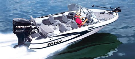 perfect fish and ski boat research 2009 triton boats 192 allure on iboats