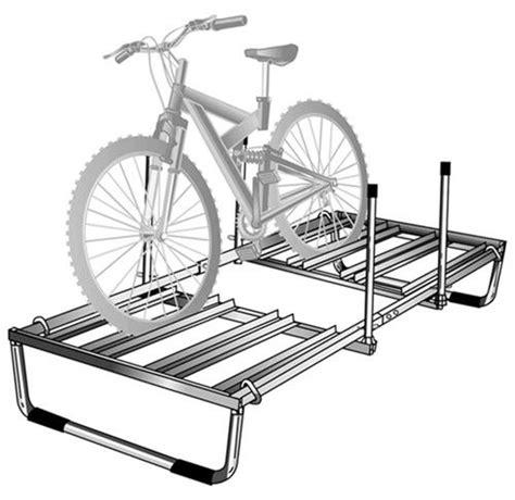 17 best ideas about roof mount bike rack on