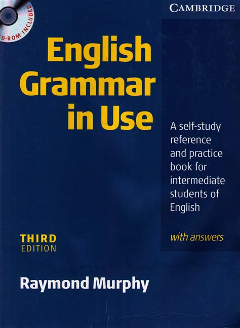 new english in use top 5 grammar books for ielts