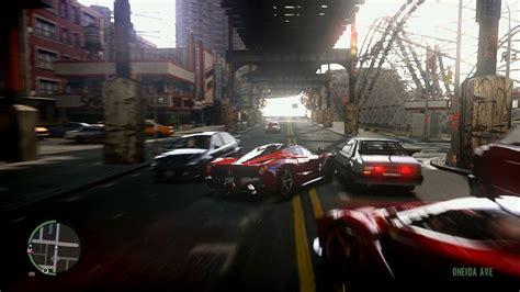 Mod Gta 5 Realistic | gta 4 shadowherder s realistic graphics mod v1 mod
