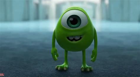 Harry Potter Bathroom Accessories mike wazowski monsters university image mag