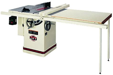 jet cabinet saw used jet 708663pk saw review 2016
