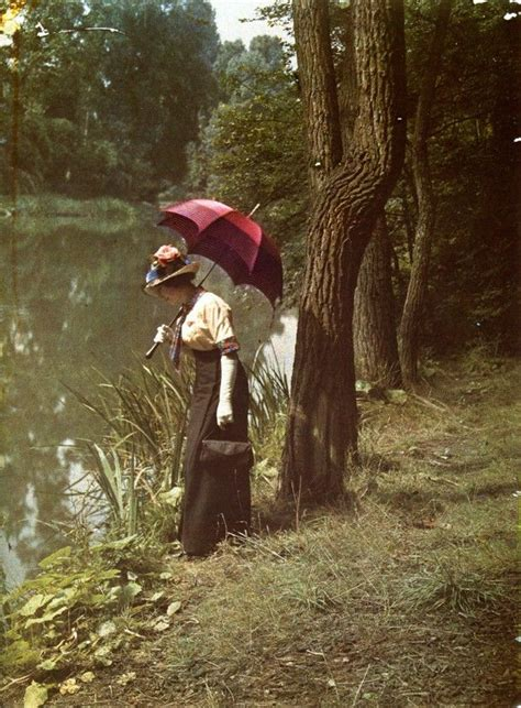 early color photography 17 best images about autochrome color photos from 1900