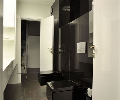 modern black and white bathroom ideas black and white ultra modern apartment bathroom design ideas modern bathroom glubdubs