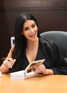 kim kardashian book selfish kim kardashian selfish book signing 09 gotceleb