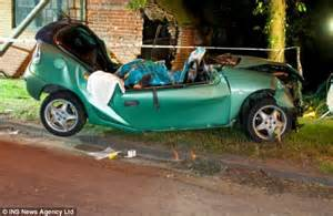 1200 N Telegraph Rd Pontiac Mi Car Crash Car Crash Telegraph Road