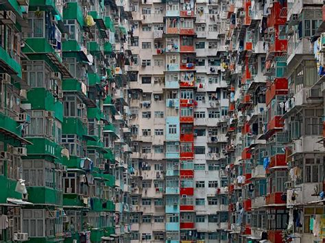 appartments in hong kong is this real hyper crowded hong kong apartments go up up