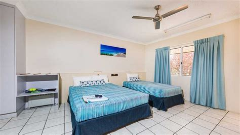 hotels with in room island resort hotel room eurong resort fraser island accommodation