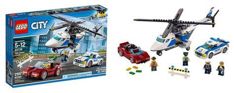 Lego City 60138 High Speed Ori lego 60138 high speed i brick city