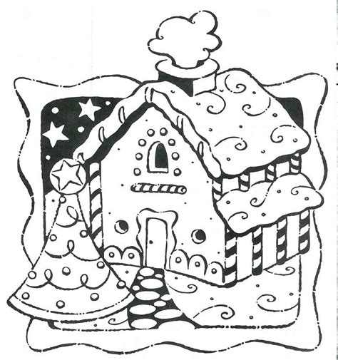 gingerbread cookies free coloring pages holidays and