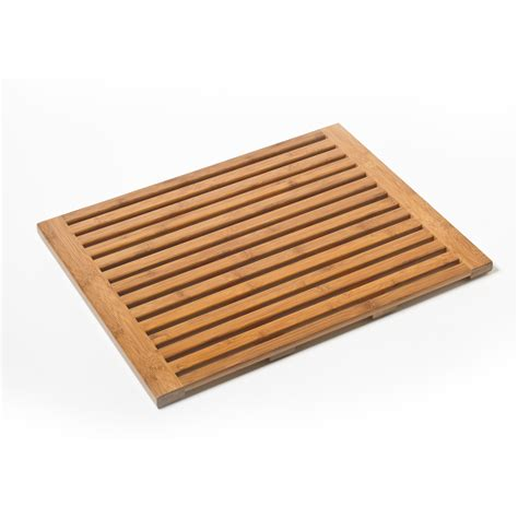 Bamboo Floor Mats For Office by Bamboo Floor Mats Shower Floor Mats Bamboo Floor Mat