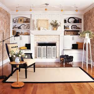 paint that brick and re vitalize your fireplace