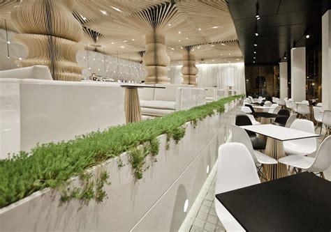 design cafe natural graffiti cafe s stunning restaurant interior design