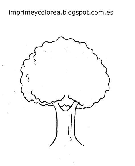 dibujos de rboles para colorear para ni os dibujos para imprimir y colorear dibujo para imprimir y