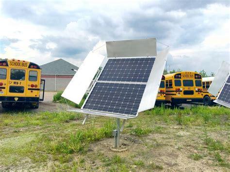 diy solar tracker mount solar tracker design ftempo