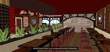 rustic american style mexican restaurant design projects projects a to z