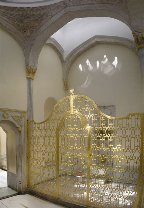 Ottoman Baths Classical Addiction Baths Tiled Rooms