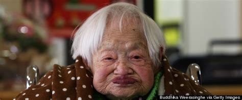 Meet The Oldest Person To Ever Appear In Sports | meet the 5 oldest people in the world and learn their