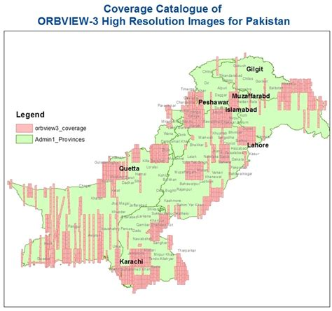 mobile zone pakistan lahore pakistan gis