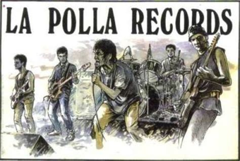 Louisiana Records Index La Polla Records Discografia 1981 2004 Identi